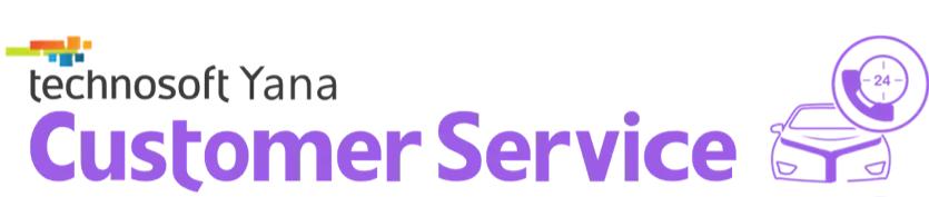 Module_Yana Customer Service_Yana-Automotive-Solution_Dealer_Management_SystemDMS_Technosoft_Automotive