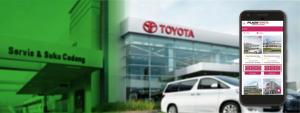 Car Dealership Mobile App_Automotive Case Study_Dealer_Management_SystemDMS_Yana-Automotive-Solution_Technosoft_Automotive_mobile
